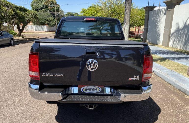 Volkswagen Amarok 3.0 CD 4x4 TDi Highline (Aut) - Foto #7
