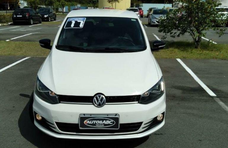 Volkswagen Fox 1.6 Msi Run 8v - Foto #10