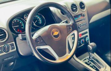 Chevrolet Captiva Sport 2.4 16V (Aut) - Foto #8