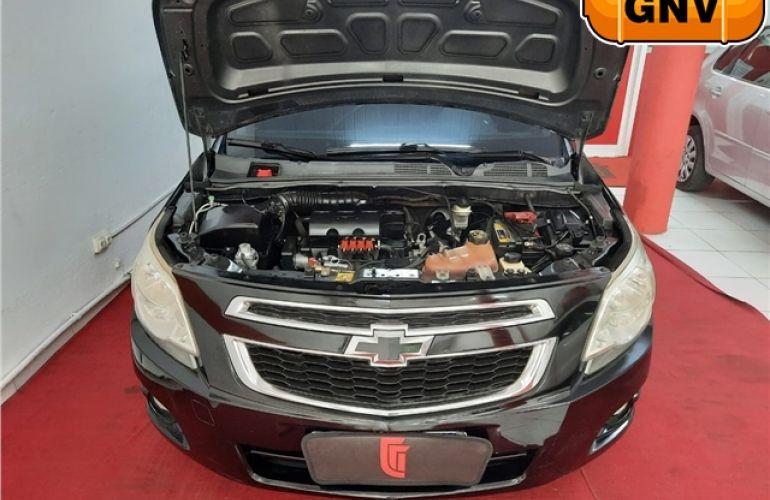 Chevrolet Cobalt 1.4 Sfi LTZ 8V Flex 4p Manual - Foto #3