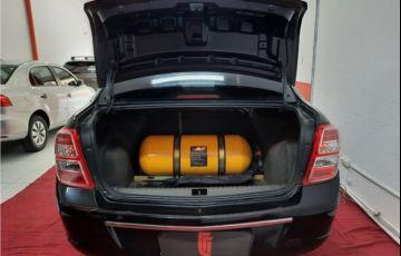 Chevrolet Cobalt 1.4 Sfi LTZ 8V Flex 4p Manual - Foto #5