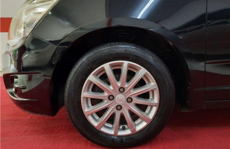 Chevrolet Cobalt 1.4 Sfi LTZ 8V Flex 4p Manual - Foto #6