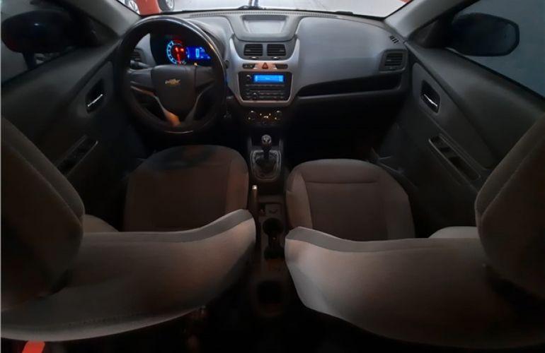 Chevrolet Cobalt 1.4 Sfi LTZ 8V Flex 4p Manual - Foto #7