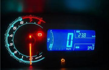 Chevrolet Cobalt 1.4 Sfi LTZ 8V Flex 4p Manual - Foto #8