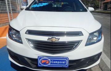 Chevrolet Prisma LTZ 1.4 SPE/4 8V Flex