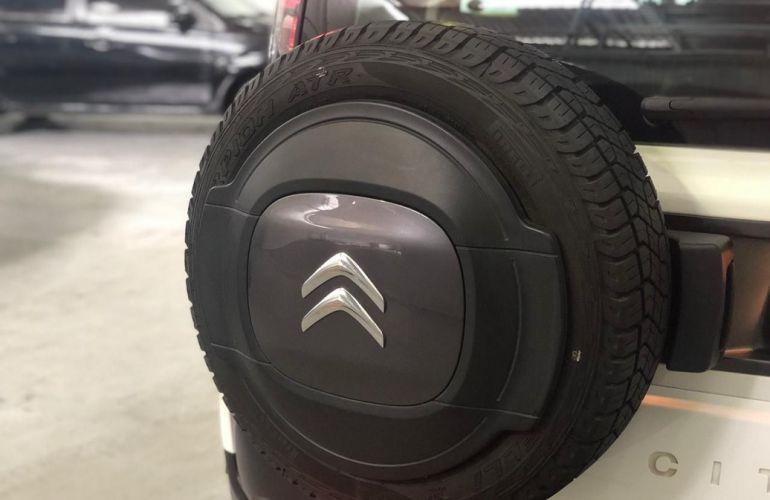 Citroën Aircross 1.6 Shine 16v - Foto #8
