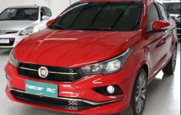 Fiat Cronos Precision 1.8 Flex