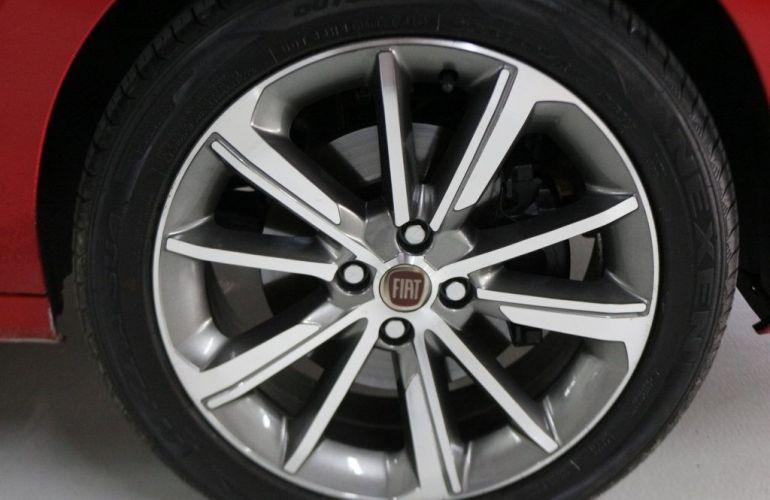 Fiat Cronos Precision 1.8 Flex - Foto #4
