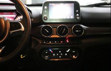 Fiat Cronos Precision 1.8 Flex - Foto #9