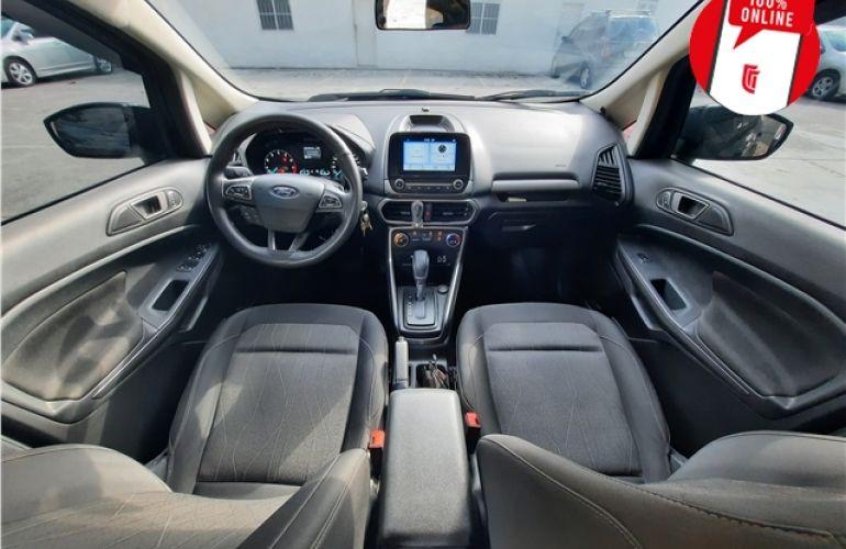 Ford Ecosport 1.5 Tivct Flex SE Automático - Foto #2