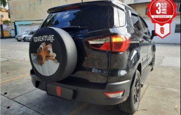 Ford Ecosport 1.5 Tivct Flex SE Automático - Foto #4
