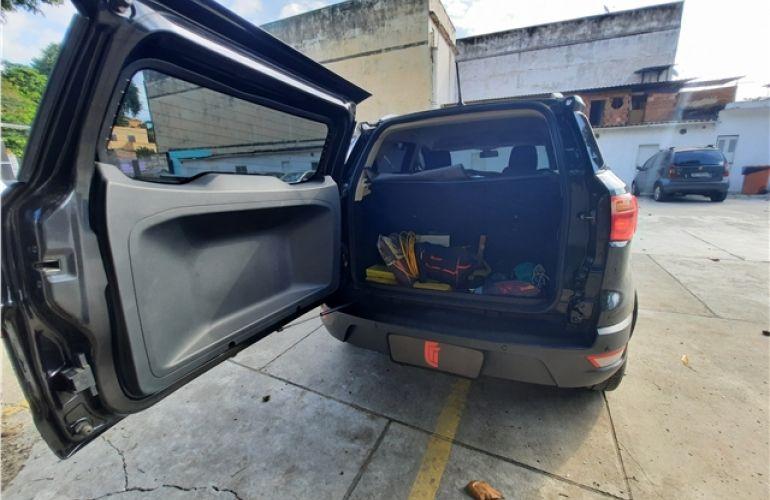 Ford Ecosport 1.5 Tivct Flex SE Automático - Foto #5