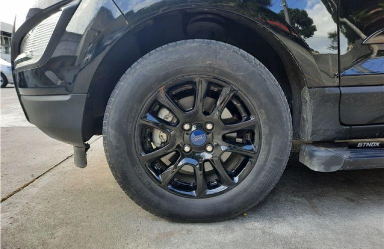 Ford Ecosport 1.5 Tivct Flex SE Automático - Foto #6