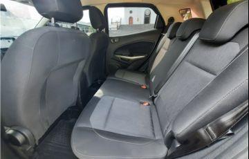 Ford Ecosport 1.5 Tivct Flex SE Automático - Foto #8