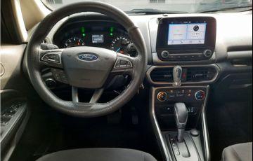 Ford Ecosport 1.5 Tivct Flex SE Automático - Foto #9