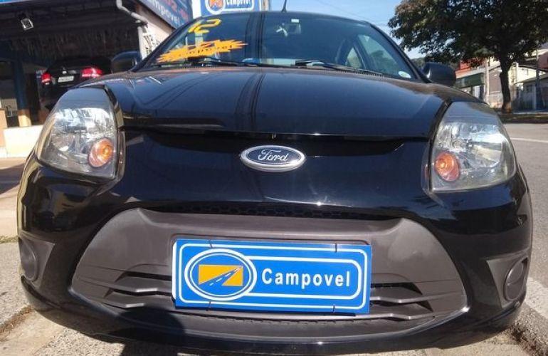 Ford KA 1.0i 8V - Foto #1