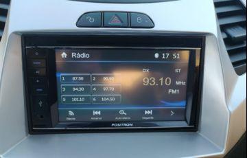 Ford Ka 1.5 SE (Flex) - Foto #3