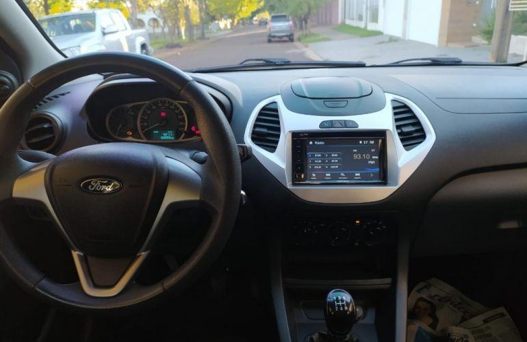 Ford Ka 1.5 SE (Flex) - Foto #10