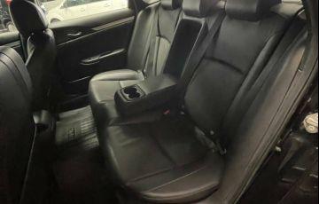 Honda Civic EX 2.0 i-VTEC CVT - Foto #4