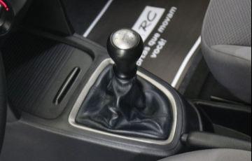 Hyundai HB20S Unique 1.0 12V Flex 4P - Foto #8