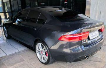 Jaguar XE S 3.0 V6 SC - Foto #5