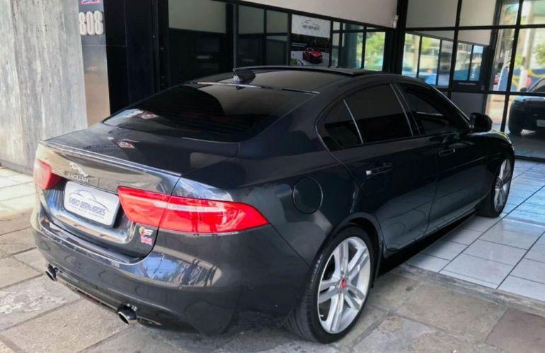 Jaguar XE S 3.0 V6 SC - Foto #6