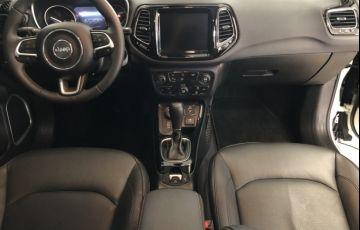 Jeep Compass 2.0 Limited (Aut) - Foto #9
