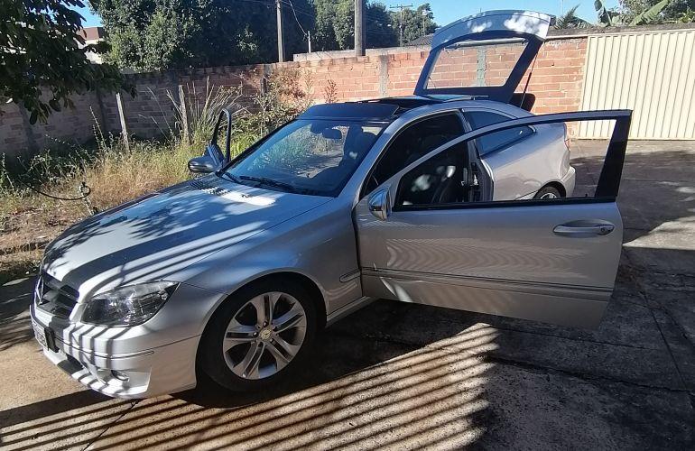 Mercedes-Benz CLC 200 Kompressor Sport - Foto #2