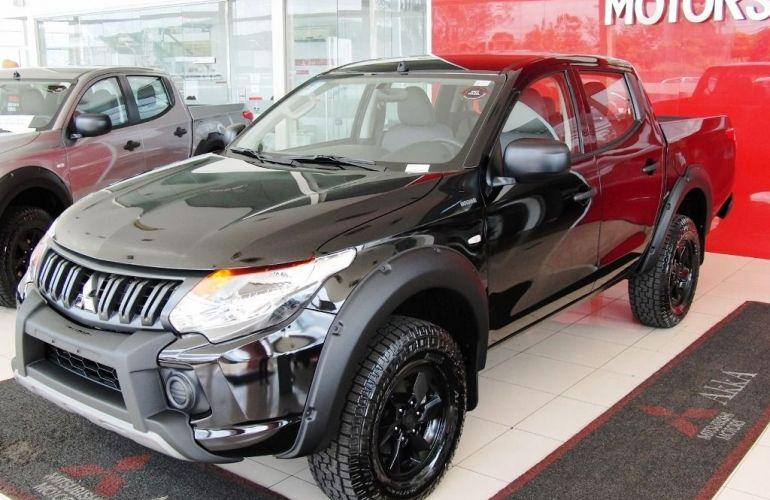 Mitsubishi L200 Triton Sport GLX Outdoor 2.4 - Foto #1