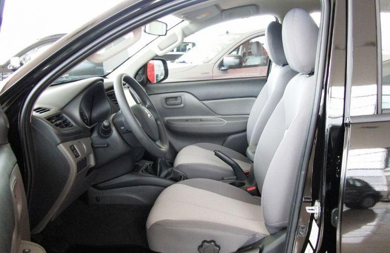 Mitsubishi L200 Triton Sport GLX Outdoor 2.4 - Foto #7