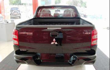 Mitsubishi L200 Triton Sport GLX Outdoor 2.4 - Foto #10