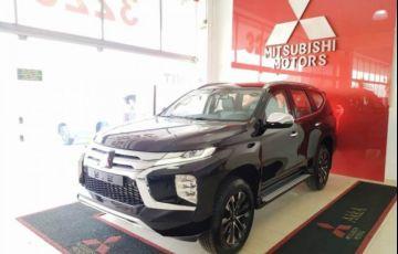 Mitsubishi Pajero Sport HPE-S 2.4 - Foto #1