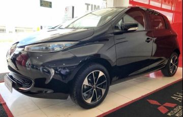Renault Zoe Intense 92cv - Foto #1