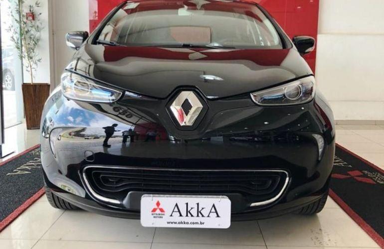 Renault Zoe Intense 92cv - Foto #2