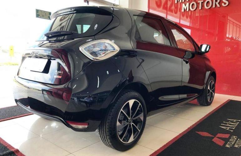 Renault Zoe Intense 92cv - Foto #5