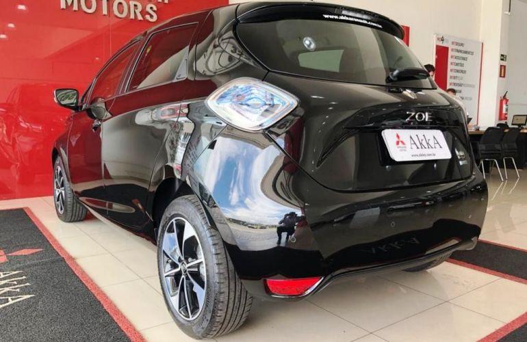 Renault Zoe Intense 92cv - Foto #7
