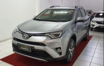 Toyota RAV4 2.0 Top CVT - Foto #2
