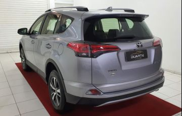 Toyota RAV4 2.0 Top CVT - Foto #3