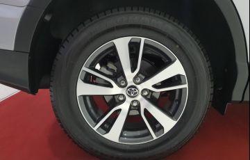 Toyota RAV4 2.0 Top CVT - Foto #5