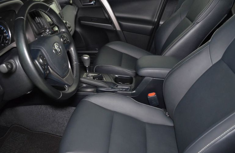 Toyota RAV4 2.0 Top CVT - Foto #6