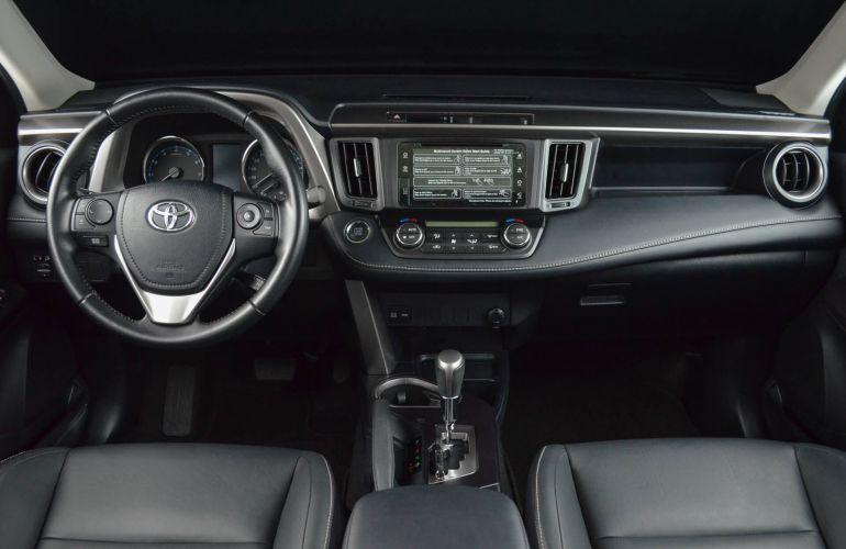 Toyota RAV4 2.0 Top CVT - Foto #7