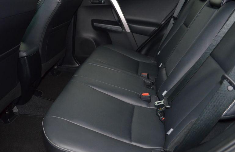 Toyota RAV4 2.0 Top CVT - Foto #9