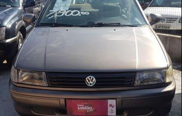 Volkswagen Logus CLI 1.8 8V - Foto #1
