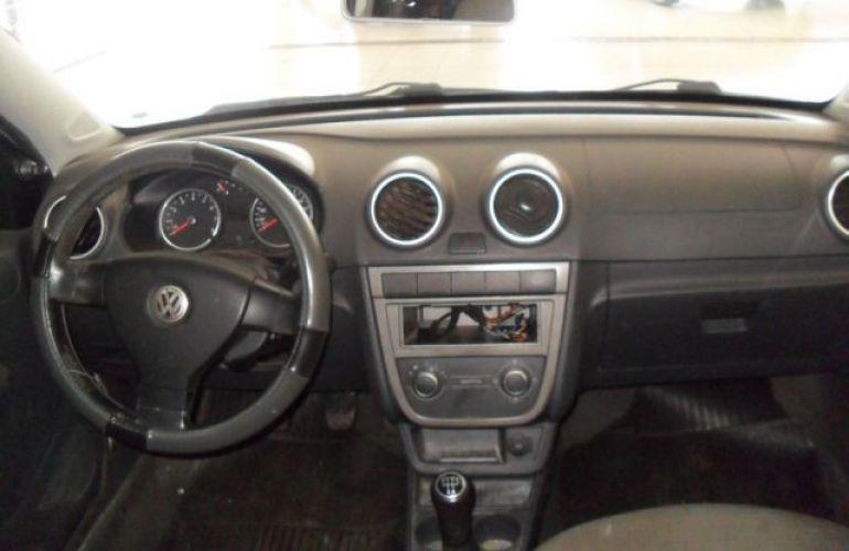 Volkswagen Voyage 1.0 Mi 8V Total Flex - Foto #6