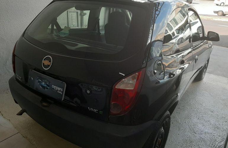 Chevrolet Celta 1.0 MPFi Vhce Life 8v - Foto #2
