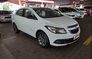 Chevrolet Prisma 1.0 Advantage SPE/4