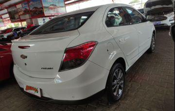 Chevrolet Prisma 1.0 Advantage SPE/4 - Foto #5