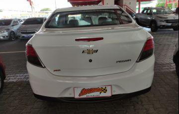 Chevrolet Prisma 1.0 Advantage SPE/4 - Foto #6