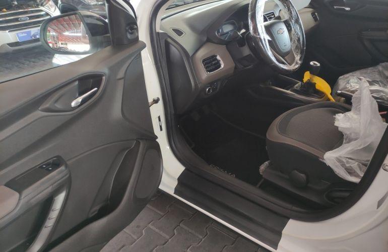 Chevrolet Prisma 1.0 Advantage SPE/4 - Foto #9