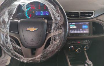Chevrolet Prisma 1.0 Advantage SPE/4 - Foto #10